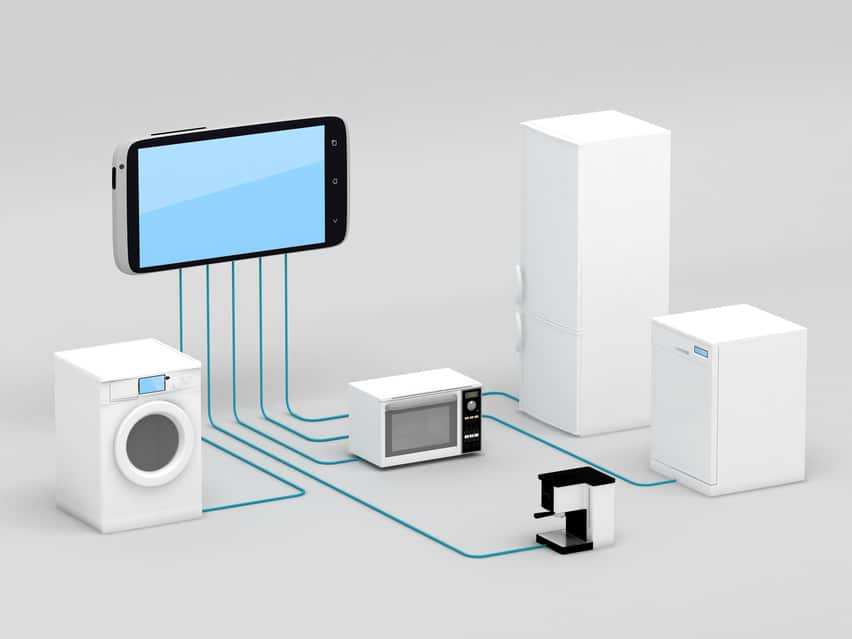 Wat is Internet of Things?